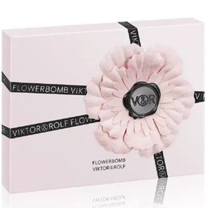 VIKTOR & ROLF Flowerbomb Box Mother's Day Edition